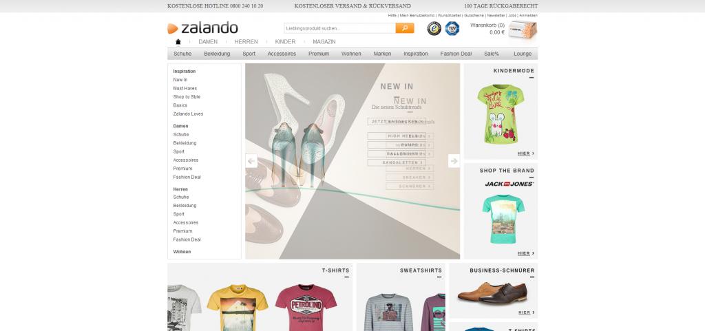 www.zalando.de