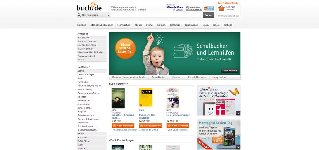 www.buch.de
